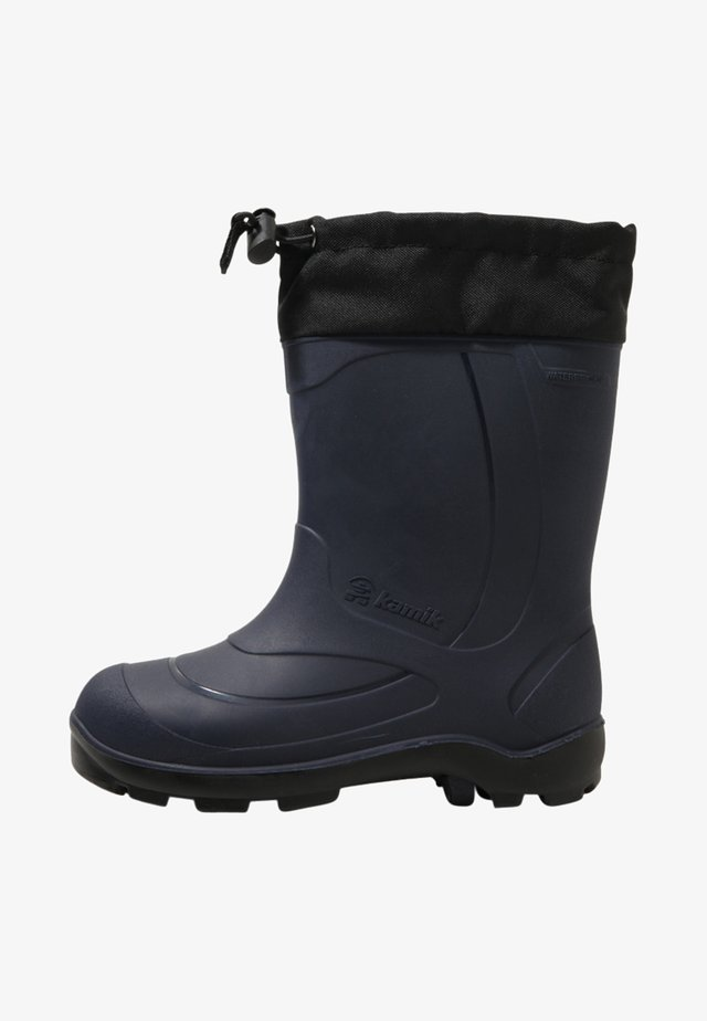 SNOBUSTER - Wellies - navy