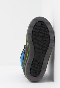 Kamik - CHUCK - Snowboots  - blue - 5
