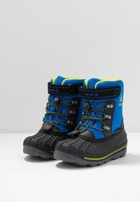 Kamik - CHUCK - Snowboots  - blue - 3