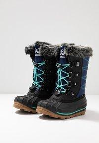 Kamik - FROSTYLAKE - Winter boots - navy - 3