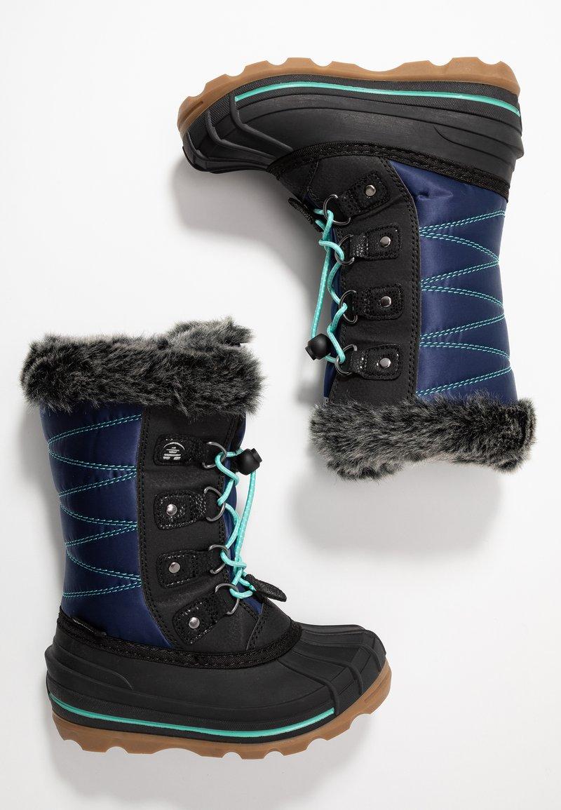 Kamik - FROSTYLAKE - Winter boots - navy