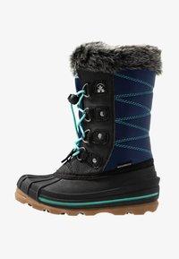 Kamik - FROSTYLAKE - Winter boots - navy - 1
