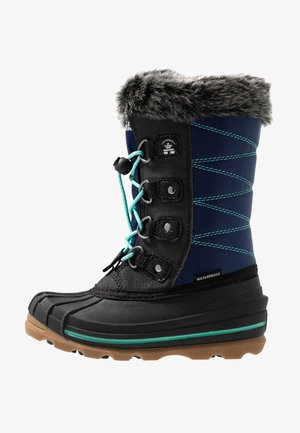FROSTYLAKE - Winter boots - navy
