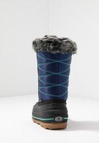 Kamik - FROSTYLAKE - Winter boots - navy - 4