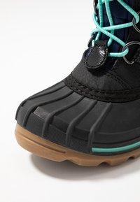Kamik - FROSTYLAKE - Winter boots - navy - 2