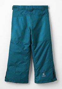 Kamik - HARPER - Pantalón de nieve - teal - 3