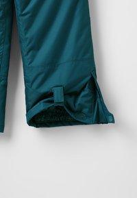 Kamik - HARPER - Pantalón de nieve - teal - 8
