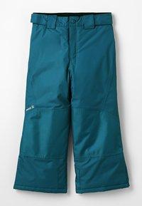 Kamik - HARPER - Pantalón de nieve - teal - 2