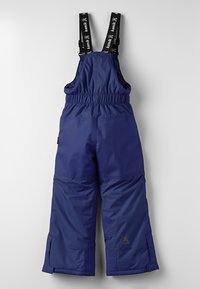 Kamik - WINKIESOLD - Zimní kalhoty - navy/marine - 1