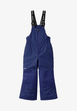 WINKIESOLD - Snow pants - navy/marine