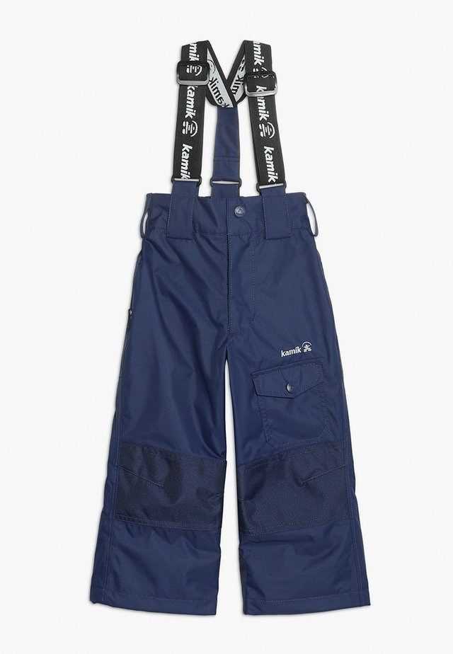 BLAZE - Pantalons outdoor - navy