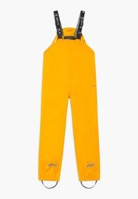 Kamik - MUDDY - Rain trousers - yellow - 0