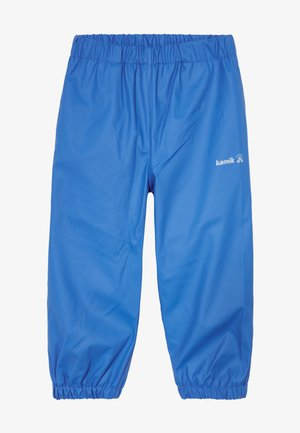 RAINY - Rain trousers - strong blue