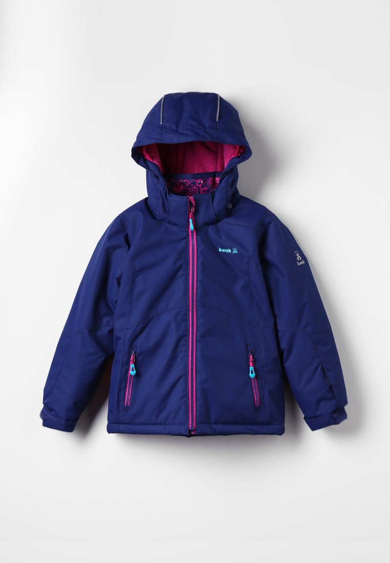 Kamik - MAEVE - Winter jacket - navy/marine