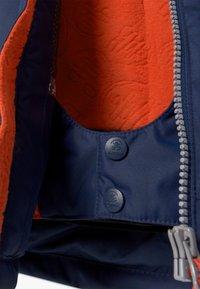 Kamik - RUSTY - Winter jacket - navy/marine - 5