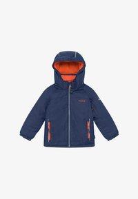 Kamik - RUSTY - Winter jacket - navy/marine - 3