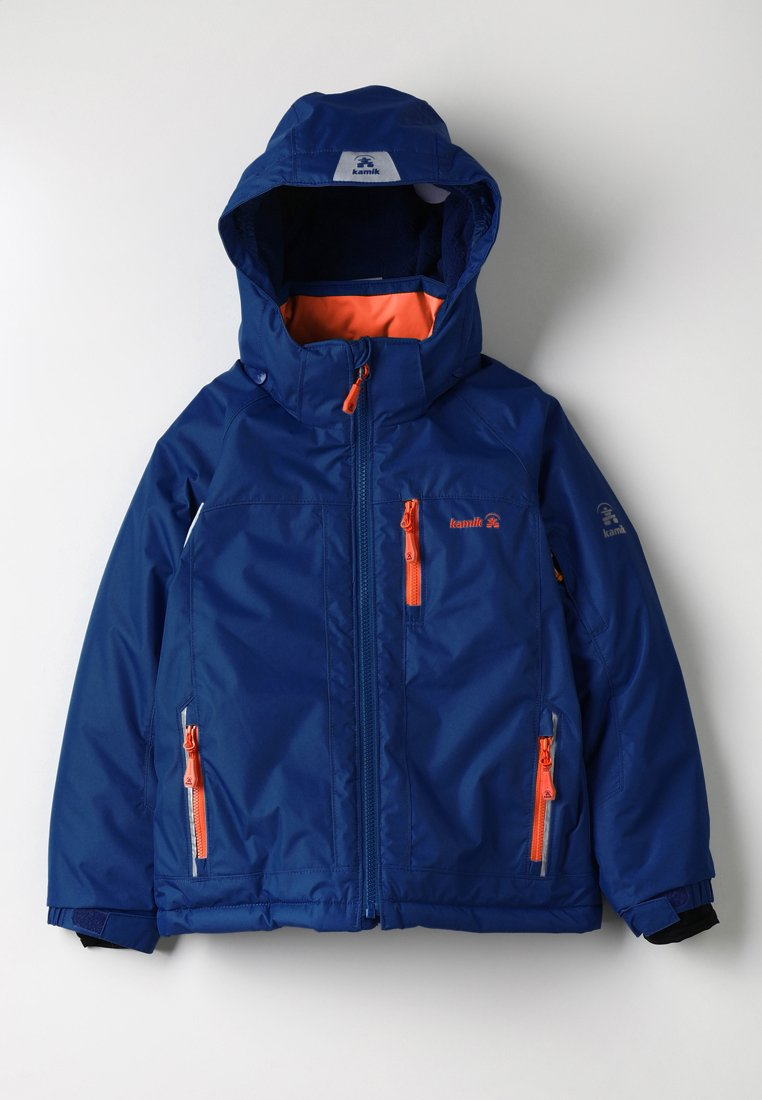 Kamik - RUSTY - Winter jacket - navy/marine