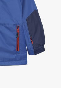 Kamik - ARCHER - Outdoor jacket - blue/dark blue - 7