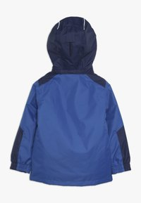 Kamik - ARCHER - Outdoor jacket - blue/dark blue - 1