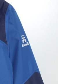 Kamik - ARCHER - Outdoor jacket - blue/dark blue - 5