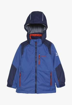 ARCHER - Outdoorjacke - blue/dark blue