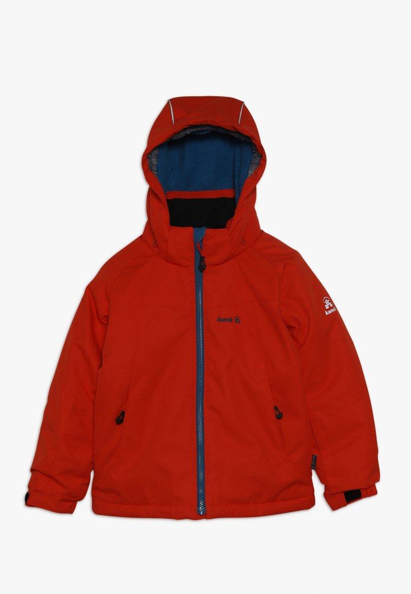 Kamik - BENJI - Winter jacket - tom
