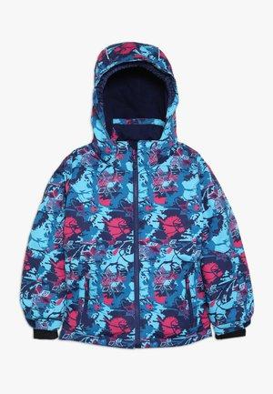 MAEVE FLORA - Zimní bunda - dark blue
