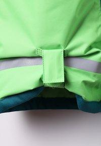 Kamik - LAZER - Snowsuit - lime/citron vert - 6