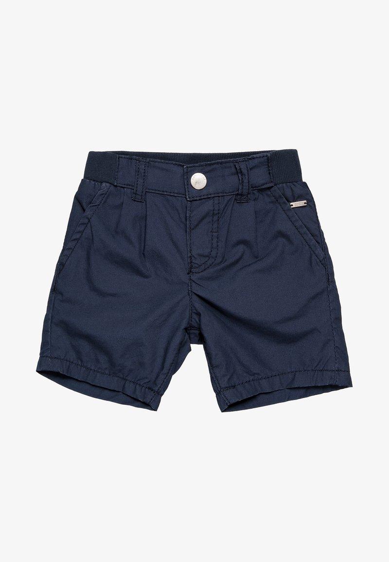 Kanz - BERMUDAS FESTIVE BABY - Shorts - dress blue/blue