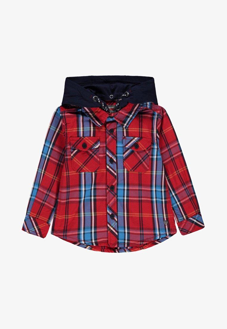 Kanz - Shirt - red