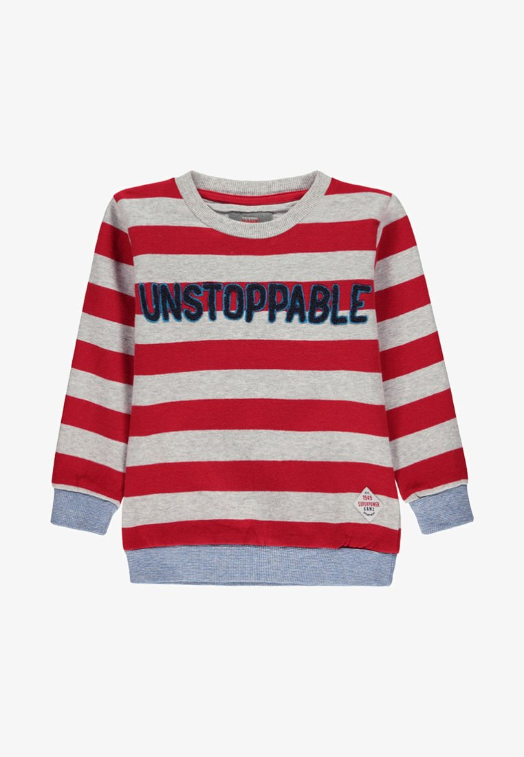 Kanz - Sweatshirt - red