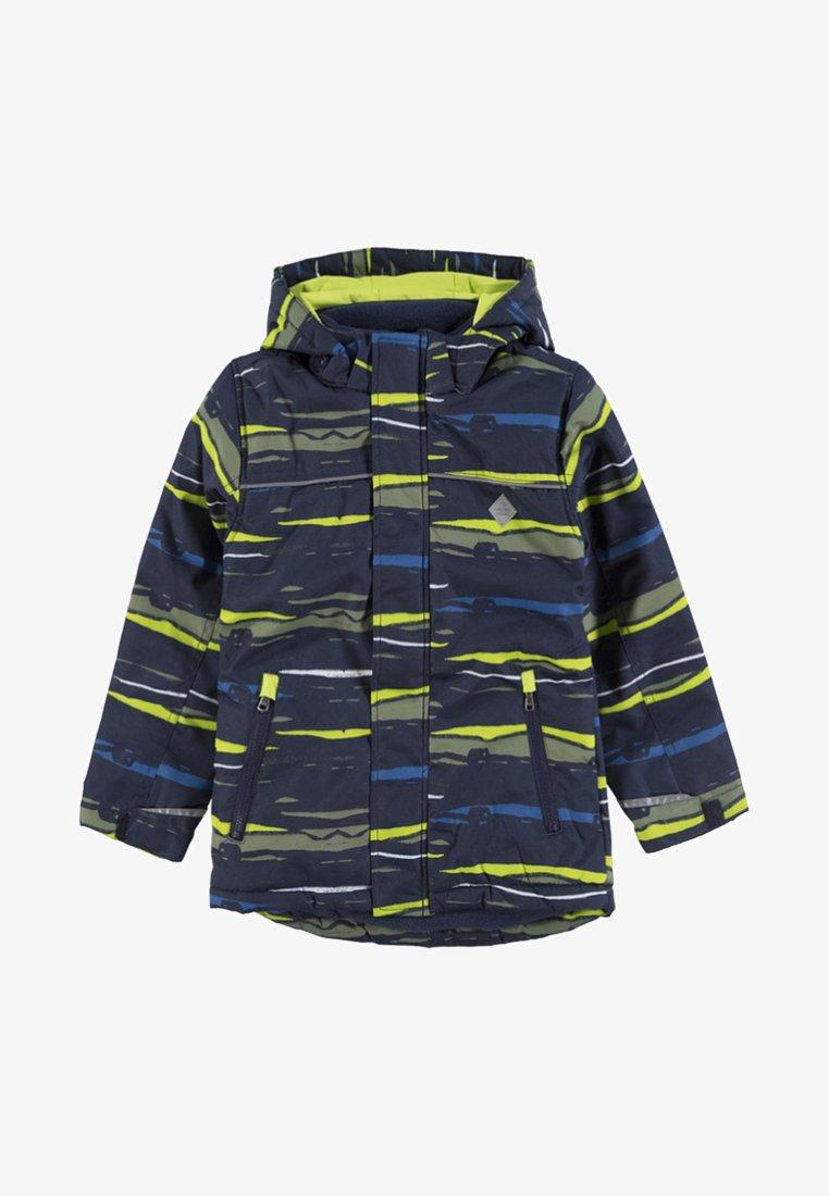Kanz - MIT ABNEHMBARER KAPUZE  - Winter jacket - sea spray