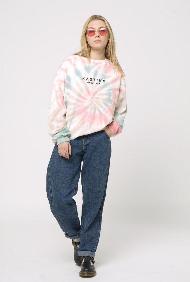 ESPIRAL - Sweatshirt - multicolor