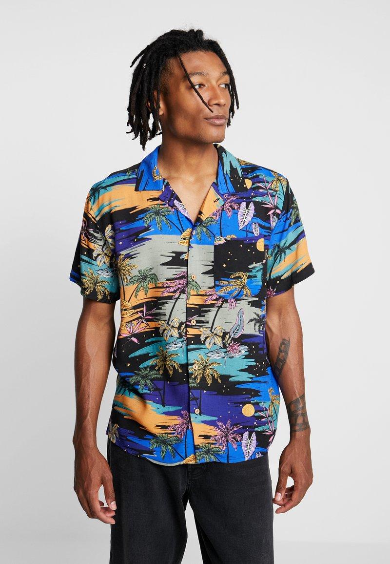 Kaotiko - CAMISA DAIKIRI - Overhemd - multi