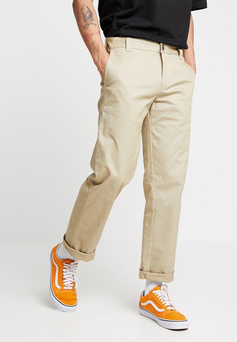 Kaotiko - Kalhoty - work beige