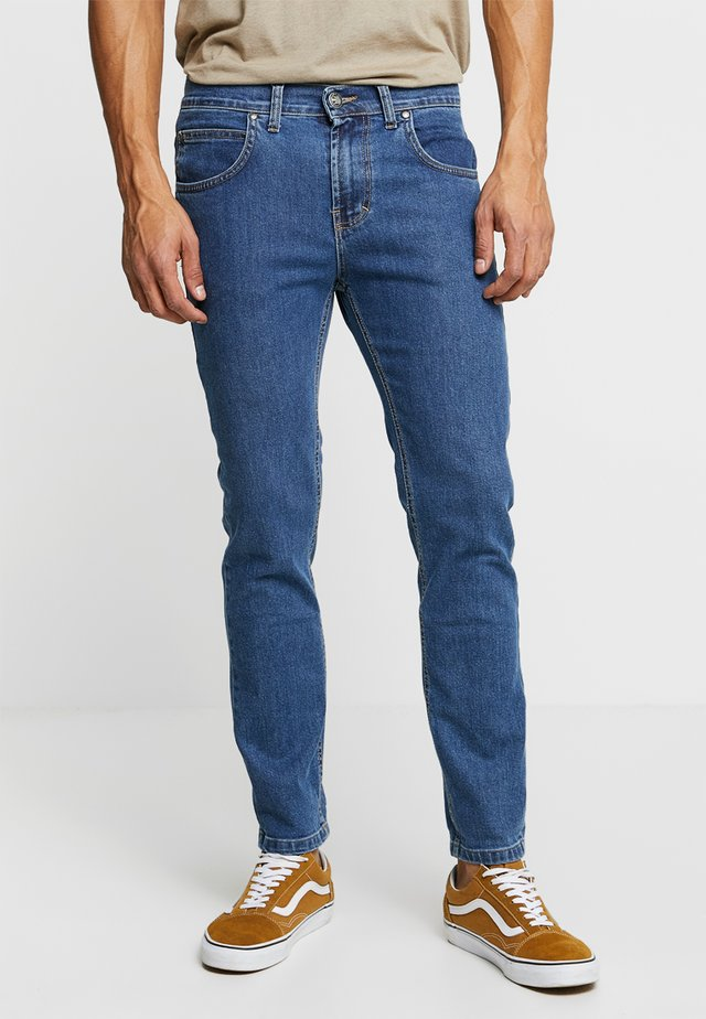 Jeans slim fit - regular denim