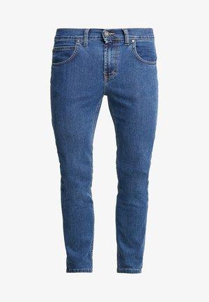Slim fit jeans - regular denim