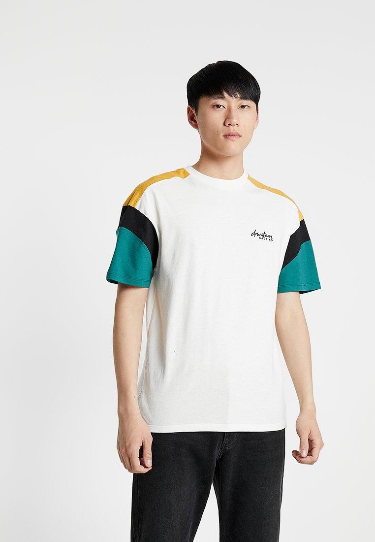 Kaotiko - T-shirt imprimé - white