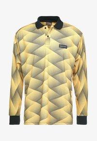Kaotiko - Polo shirt - yellow - 3