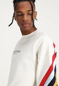 Kaotiko - Sweatshirt - white - 3