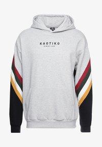 Kaotiko - Hoodie - grey - 4
