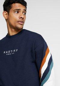 Kaotiko - Sweater - sud cap walker - 4