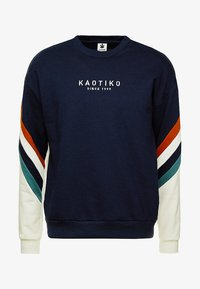 Kaotiko - Sweater - sud cap walker - 3