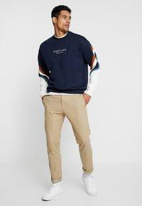 Kaotiko - Sweater - sud cap walker - 1
