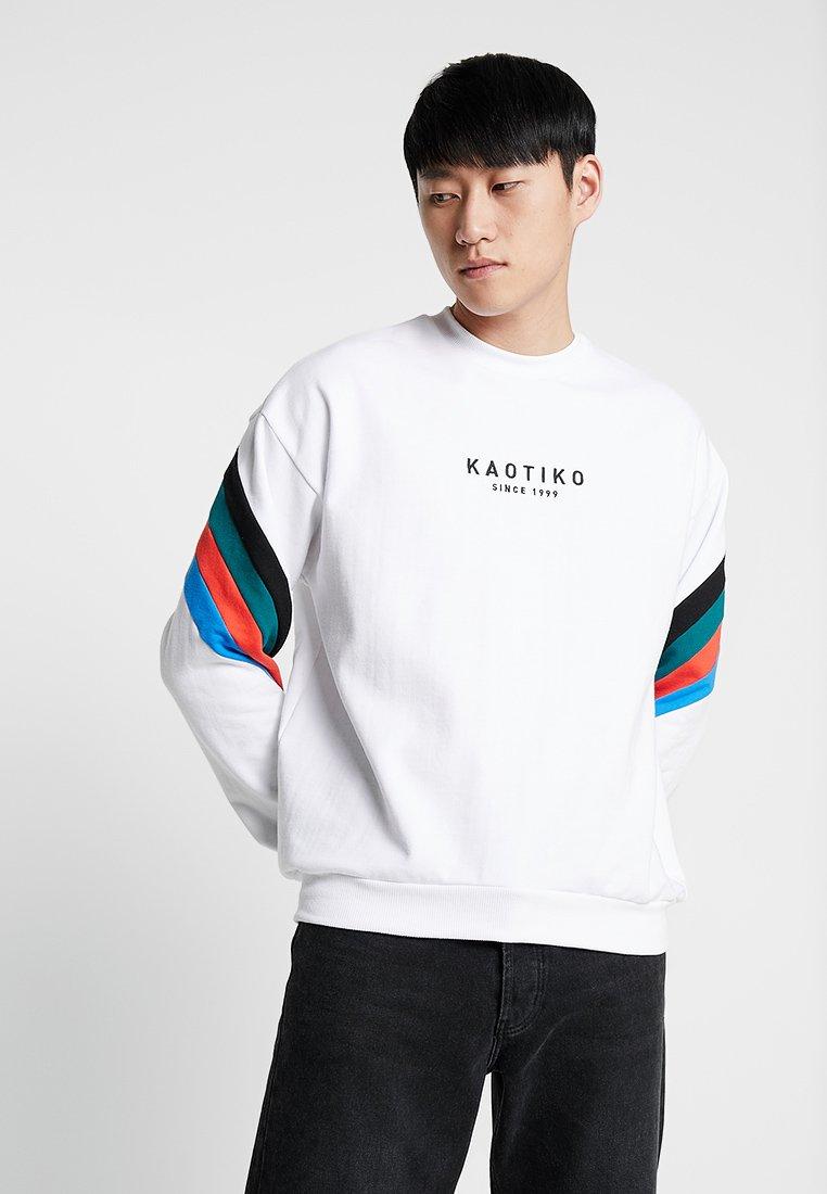Kaotiko - Sweatshirt - crew walker