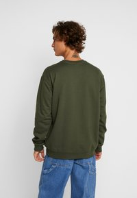 Kaotiko - Sweater - dark green - 2