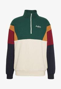Kaotiko - Sweater - dark green - 4