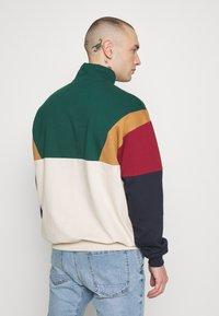 Kaotiko - Sweater - dark green - 2