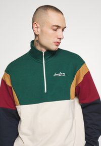 Kaotiko - Sweater - dark green - 3