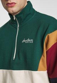 Kaotiko - Sweater - dark green - 5